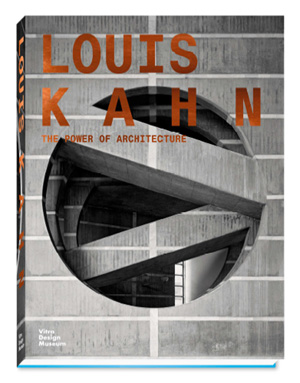 cover Louis Kahn. The Power of Architecture