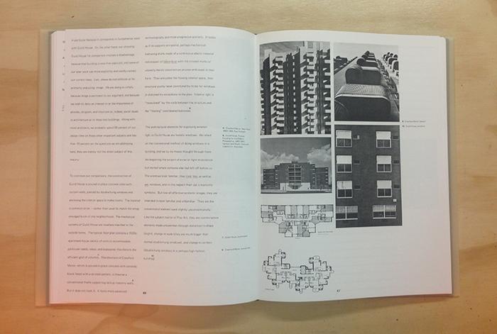 Learning From Las Vegas  Facsimile Edition | Robert Venturi