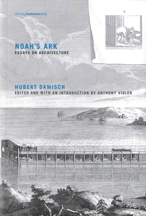 Essays on architecture