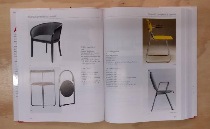Enjoyable Sourcebook Of Modern Furniture Third Edition Jerryll Interior Design Ideas Grebswwsoteloinfo