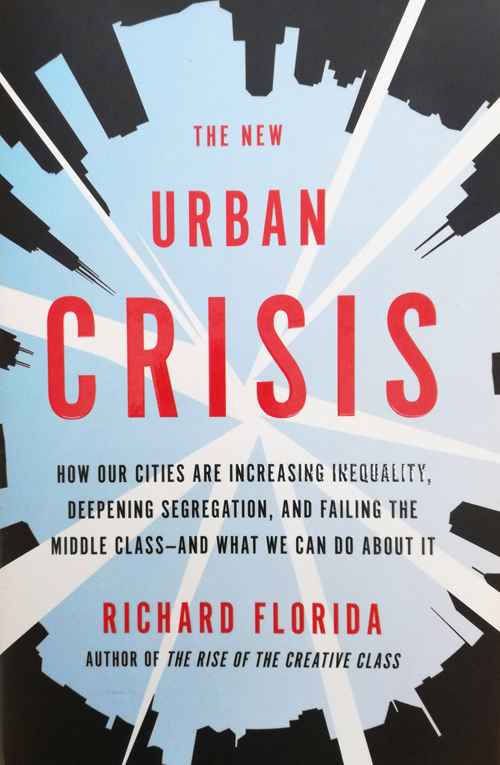 Afbeeldingsresultaat voor the new urban crisis richard