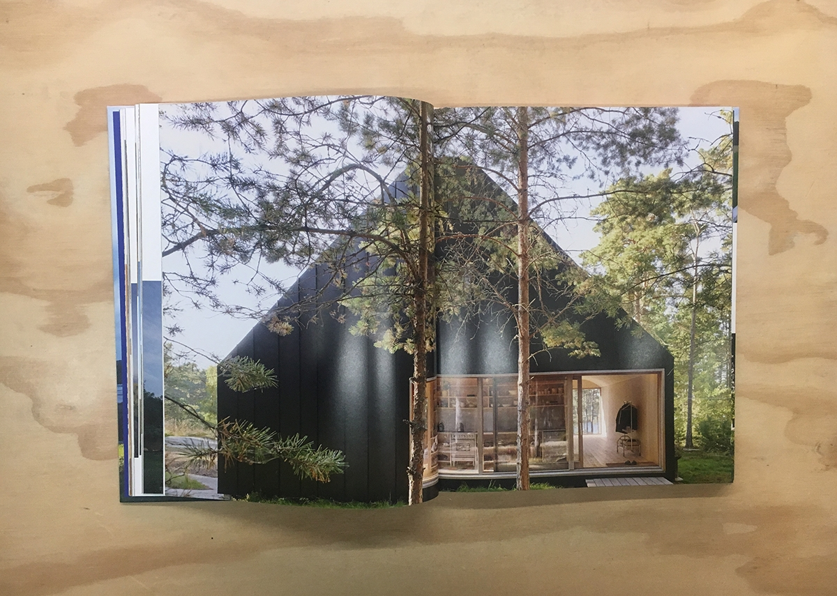 Off the Grid Houses for Escape