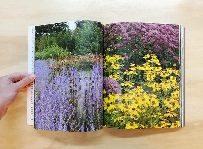 Piet Oudolf. Landscapes in Landscapes | Piet Oudolf, Noël ...