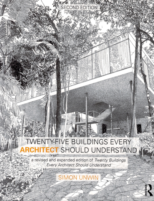 Twenty five buildings every architect should understand a - Should i be an architect ...