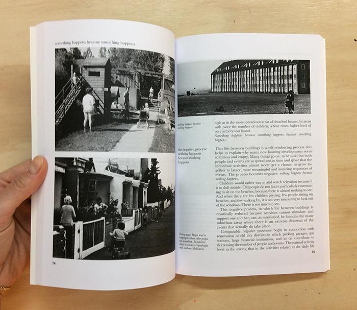 life between buildings jan gehl Booktopia has life between buildings, using public space by jan gehl buy a discounted paperback of life between buildings.