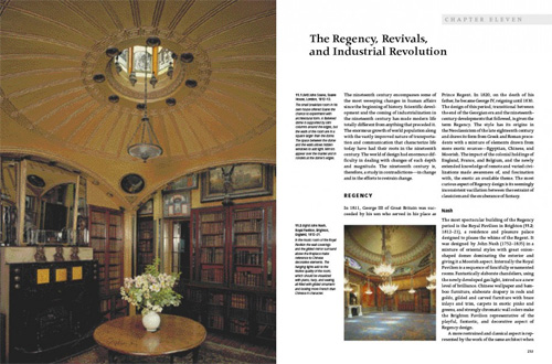A History Of Interior Design Additional Material