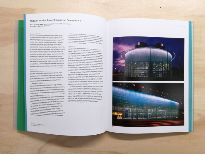Materials For Architectural Design | Victoria Ballard Bell