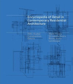 Encyclopedia Of Detail In Contemporary Residential