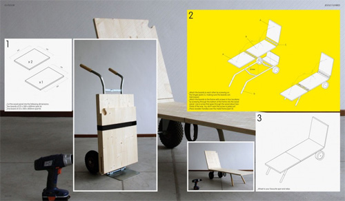 diy furniture a stepbystep guide christopher stuart
