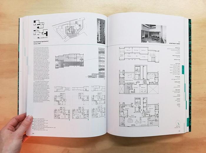 Floor Plan Manual Housing Fifth Revised And Explanded Edition Oliver Heckmann Friederike Schneider 9783035611441