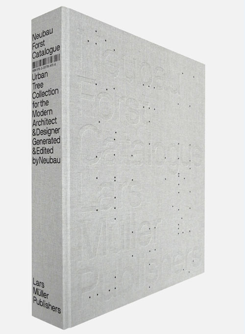 Neubau Forst Catalogue. Urban Tree Collection for the Modern ...