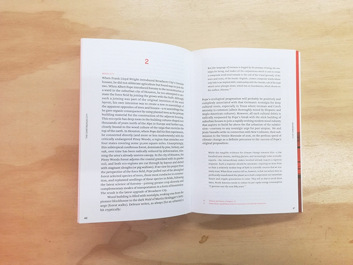 The Continuous City Fourteen Essays On Architecture And  Additional Material The Continuous City Fourteen Essays On Architecture