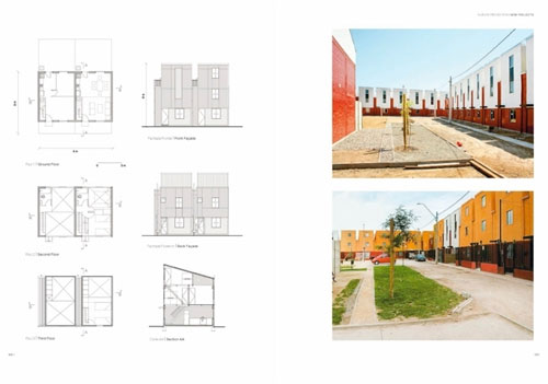 ELEMENTAL Incremental Housing and Participatory Design