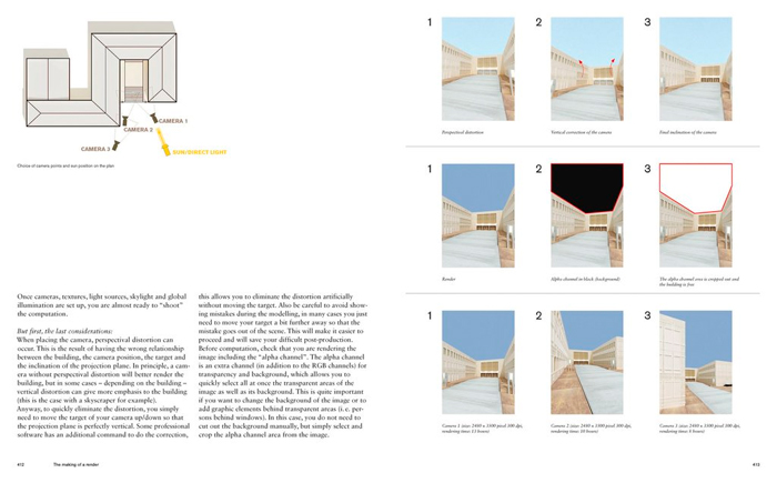Additional Material. Architectural Renderings. Construction And Design  Manual ...