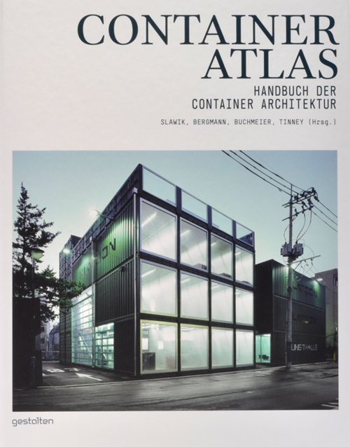 Container atlas a practical guide to container for Shipping container pier foundation