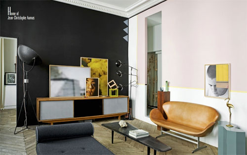 Additional Material & The Chamber of Curiosity. Apartment Design and the New Elegance ...