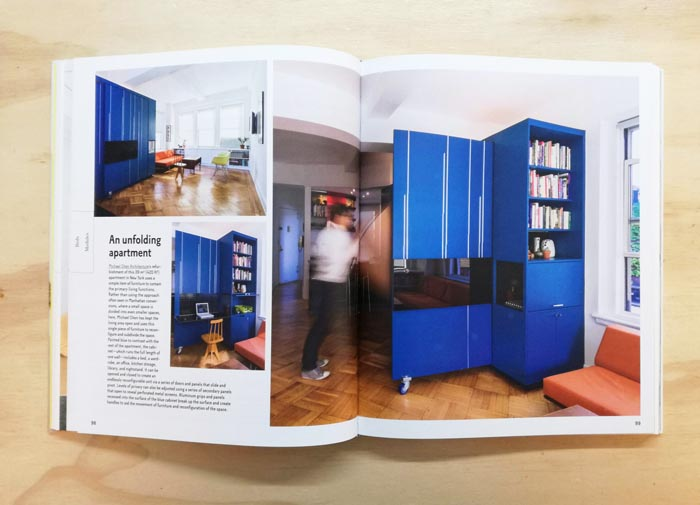 Small Homes, Grand Living. Interior Design for Compact Spaces ...