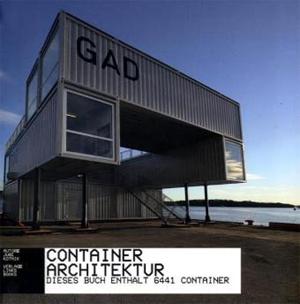 container architektur. Black Bedroom Furniture Sets. Home Design Ideas