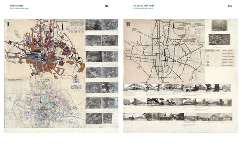 Atlas Of The Functional City Ciam 4 And Comparative Urban