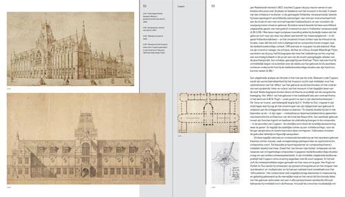Uit: Rijksmuseum, restauratie en transformatie van een nationaal monument