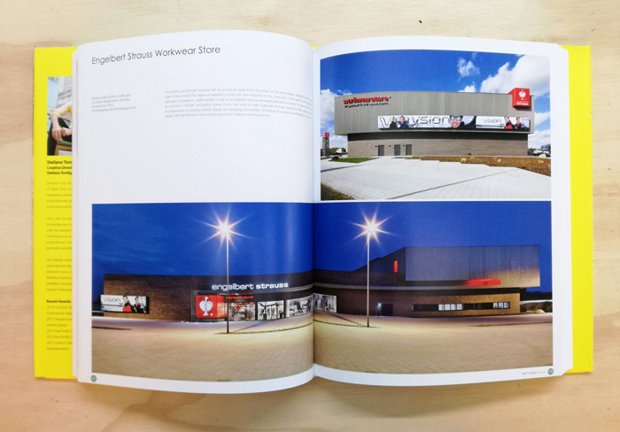 First Impressions: Shopfront Design Ideas | 9789881296894 | Marston