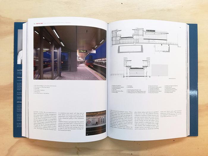 Urban Rail Transit Design Manual   Design Media ...