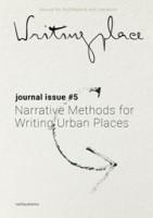 Writingplace. Journal 5