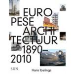 Europese architectuur vanaf 1890 | Hans Ibelings | 9789085068808