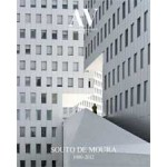 AV Monographs 151. Souto de Moura 1980-2012 | Arquitectura Viva