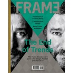 Frame 86. May/June 2012. The End of Trends
