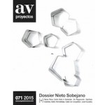AV Proyectos 071. Dossier Nieto Sobejano | Arquitectura Viva