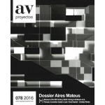 av proyectos 077. Dossier Aires Mateus