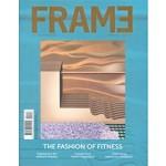 FRAME 117. Jul/Aug 2017. the fashion of fitness | FRAME magazine