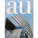 A+U special issue: KPF innovation