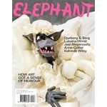 Elephant Magazine. Issue 33 winter 2017/2018 | ELEPHANT