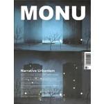Monu 29. Narrative Urbanism   Monu