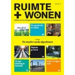 RUIMTE + WONEN #4 / 2018. Thema: De macht van de algortmen