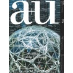 a+u 579 2018:12: NBBJ Creating Community   a+u magazine