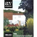 AV Proyectos 098. Dossier fala   Arquitectura Viva