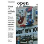 Open 14. Kunst als publieke zaak. Hoe de kunst en haar instituten hun publieke dimensie opnieuw uitvinden | Jorinde Seijdel, Liesbeth Melis, SKOR | 9789056620622