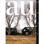 a+u 547 16:04 Poetry of Modesty | a+u magazine