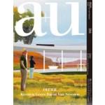 a+u 591 2019:12 OFFICE. Kersten Geers David Van Severen | 4910019731290 | a+u magazine