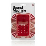 Sound Machine. 16 Hi-Fidelity Sound Effects