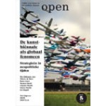 OPEN 16. De kunstbiënnale als globaal fenomeen. Strategieën in neopolitieke tijden | Jorinde Seijdel, Liesbeth Melis, Pascal Gielen | 9789056626662