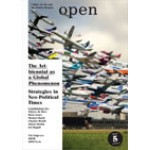 OPEN 16. The Art-biennal as a Global Phenomenon
