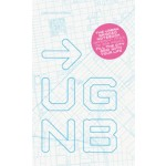 A blank notebook and sketchbook that is gridded with 127  cities from all around the world. Great for architects, designers,  artists,... everyone who enjoys urban areas and cities