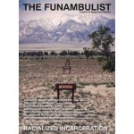 THE FUNAMBULIST 12 - RACIALIZED INCARCERATION. July/August 2017 | 9772430218126 | THE FUNAMBOLIST