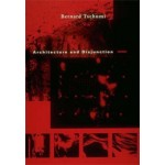Architecture and Disjunction | Bernard Tschumi | 9780262700603