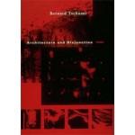 Architecture and Disjunction   Bernard Tschumi   9780262700603