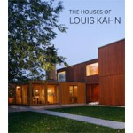 The Houses of Louis Kahn | George H. Marcus, William Whitaker | 9780300171181